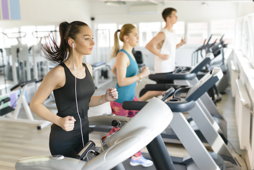 The Necessity of a Fitness Center