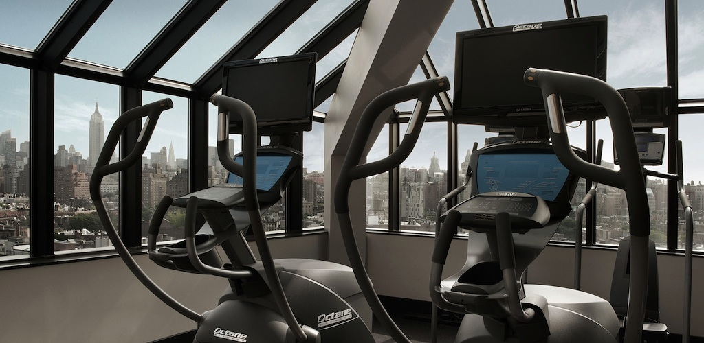 Printing House Fitness Club Gym in New York NY