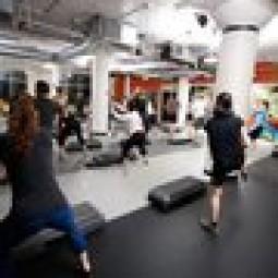 ZUM Fitness