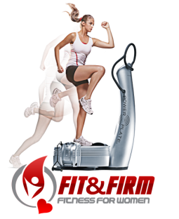 Fit And Firm Fitness