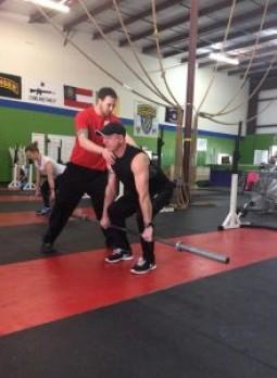 Max Kane Fitness