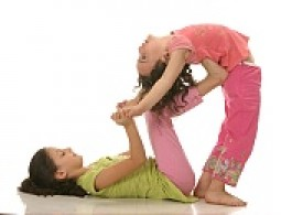 Rainbow Kids Yoga