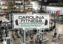 Carolina Fitness Equipment